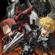 Break Blade / Сломанный Меч все серии