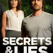 Тайны и ложь / Secrets & Lies все серии