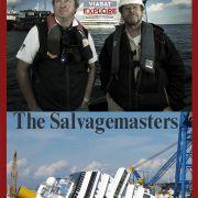 Discovery: Отчаянные спасатели кораблей / Discovery: The Salvagemasters все серии