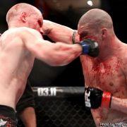 MMA - Смешанные боевые искусства