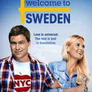 Добро пожаловать в Швецию / Welcome to Sweden все серии