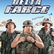 Операция «Дельта-фарс» / Delta Farce