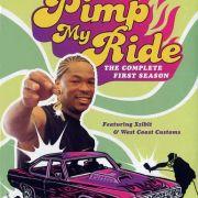 Тачку на прокачку / Pimp My Ride все серии