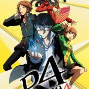 Персона 4 / Persona 4 The Animation все серии
