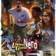 Злостный видеоигровой задрот: Кино / Angry Video Game Nerd: The Movie