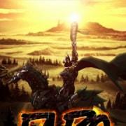 Гаро: Метка Пламени / Garo: Honoo no Kokuin все серии