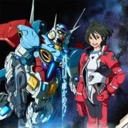 Гандам: Реконкиста в G / Gundam G no Reconguista все серии