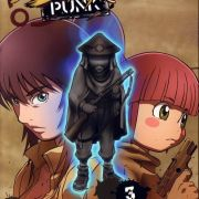 Пустынная крыса / Desert Punk / Sunabouzu все серии
