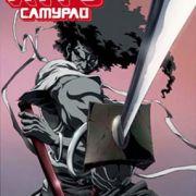 Афро самурай / Afro Samurai все серии