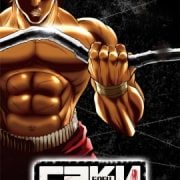 Боец Баки / Baki the Grappler все серии