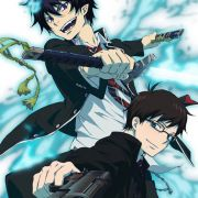 Синий Экзорцист / Ao no Exorcist все серии