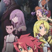Иной мир – легенда Святых Рыцарей / Saint Knight Story in an Alternate World / Isekai no Seikishi Monogatari / Saint Knight все серии