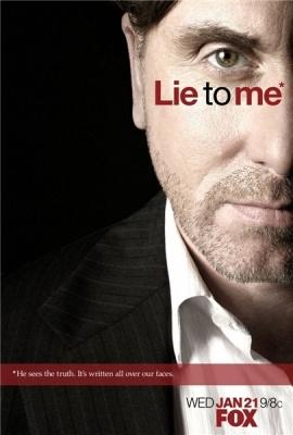 Теория Лжи / Lie to me смотреть онлайн
