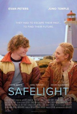 Безопасное освещение / Safelight