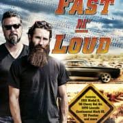 Discovery: Быстрые и громкие / Fast N' Loud все серии