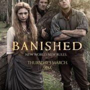 Изгнанники (Изгнанный) / Banished все серии