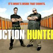 Discovery: Охотники за реликвиями / Auction Hunters все серии