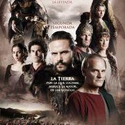Римская Испания, легенда / Hispania, la leyenda все серии