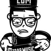 EDM TRVP Music x