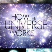 Discovery: Как устроена Вселенная / How the Universe Works все серии