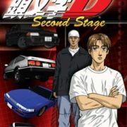 Initial D Second Stage / Инициал «Ди» - Стадия вторая все серии