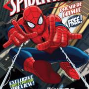 Великий Человек-паук / Ultimate Spider-Man все серии