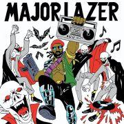 Майор Лазер / Major Lazer все серии