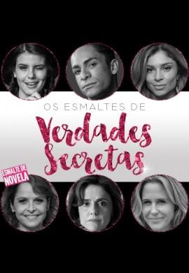 Тайные истины / Verdades Secretas смотреть онлайн