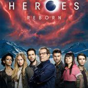 Герои: Возрождение / Heroes Reborn все серии