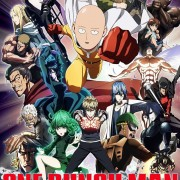 Ванпанчмен / One Punch Man все серии