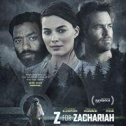 Z – значит Захария / Z for Zachariah
