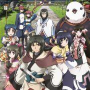 Прославленный: Фальшивая Маска / Utawarerumono: Itsuwari no Kamen все серии