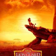 Страж Лев / The Lion Guard: Return of the Roar