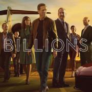 Миллиарды / Billions все серии
