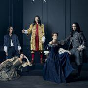 Версаль / Versailles все серии