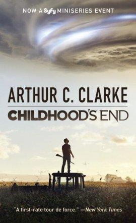 Конец детства / Childhood's End смотреть онлайн