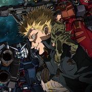 Гандам: Удар Молнии / Kidou Senshi Gundam: Thunderbolt все серии