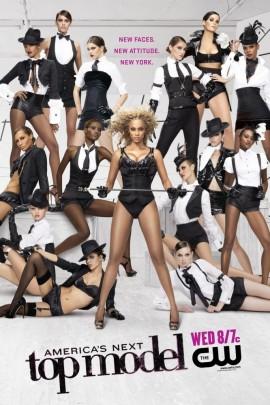 Топ-модель по-американски / America's Next Top Model смотреть онлайн