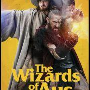 Волшебники зеленого континента / The Wizards of Aus все серии