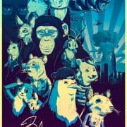 Звери / Animals все серии