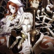 Кровь Троицы / Trinity Blood все серии