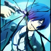 Персона 3 / Persona 3 the Movie все серии