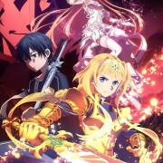 Искусство Меча Онлайн / Sword Art Online все серии