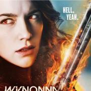 Вайнона Эрп / Wynonna Earp все серии