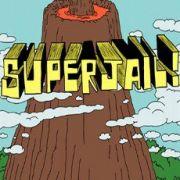 Супертюрьма! / SuperJail! все серии