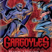 Гаргульи / Gargoyles все серии