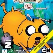 Время приключений / Adventure Time все серии