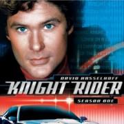 Рыцарь Дорог / Knight Rider все серии
