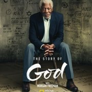 Морган Фриман - Истории о Боге / Morgan Freeman - The Story of God все серии