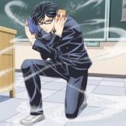 Да, Я Сакамото, А Что? / Sakamoto desu ga? все серии